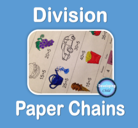 Division Paper Chains Cover.png