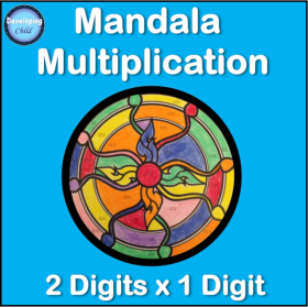 Mandala Multiplication Logo Cover.png