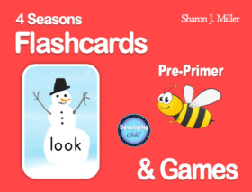 4 Seasons Flashcards Preprimer Cover.png