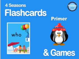 4 Seasons Flashcards Primer Cover.png