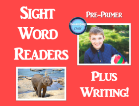 preprimer-sight-words-readers-cover