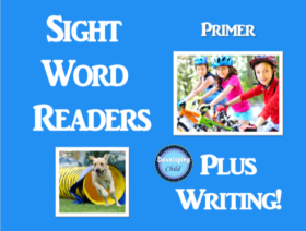 primer-sight-word-readers