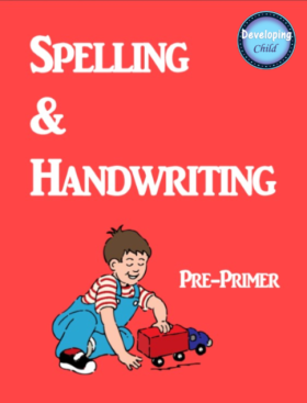 spelling-and-handwriting-preprimer