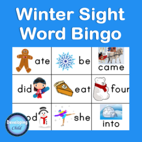 Winter Sight Word Bingo Logo Cover.png